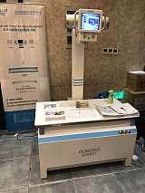 上海冠希数字化动物DR宠物X射线摄影系统