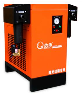18立方空氣干燥機---撬裝式干燥機YQHZ-180QAH ---冷凍式干燥機