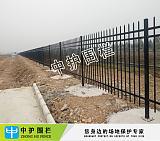湛江围墙护栏厂家 工厂锌钢护栏 海口工地通透栅栏 按图定制