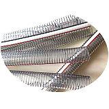 潍坊厂家生产pvc软管 pvc给水管PVC钢丝缠绕增强软管透明无味;