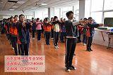 南京金陵中等专业学校实训设施;