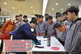南京金陵中等專業學校師資力量