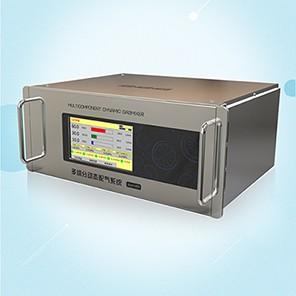 MAP-006 三元全自动混合气体配比器气体混配器