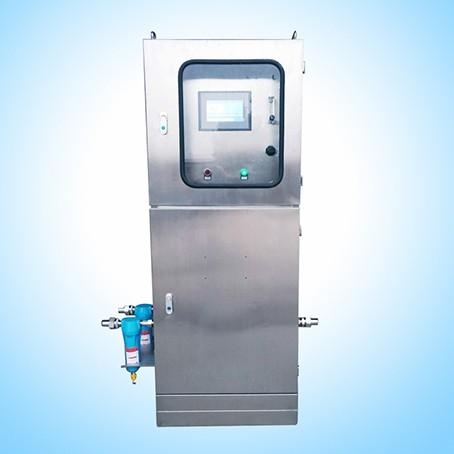 MAP-007 大流量全自动混合气体配比柜气体混配柜