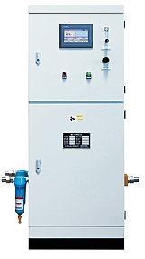 MIX-001 高壓比例混配櫃氣體配比櫃