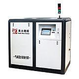 MIX-002 多组分气体全自动闭环混配柜气体配比柜