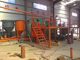 湖南矽酸鈣板設備安全可靠建築材料;