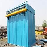 廣州廢氣處理高品質低耗能布袋除塵器廣諾除塵