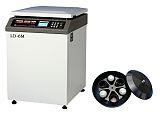 LD-6M立式低速大容量冷凍離心機