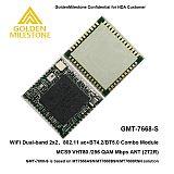 WiFi - BT Combo Module