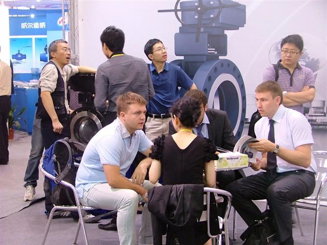 2019第22屆廣州國際流體展暨泵閥門管道展覽會