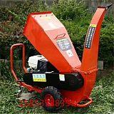 杭州果园树枝粉碎机小型汽油碎枝机发动机牌子;