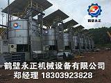 河南有機肥設備生產廠家,供應有機肥發酵罐