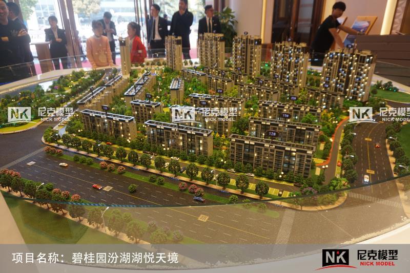 南通建築模型製作 南通沙盤模型製作南通模型製作公司