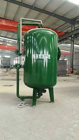 加工定制除鐵錳過濾器;