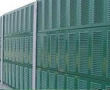 河北安平思固尔声屏障隔音墙高速声屏障厂家