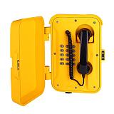 工业防水电话机,防潮电话机,户外防雨电话