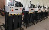 中山废纸打包机/液压废纸打包机生产厂家;