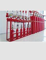 国宏消防 资质齐全 自动灭火系统;
