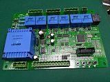 电磁吸盘蓄电池充电板,蓄电池充电控制板,蓄电池充电触发板;
