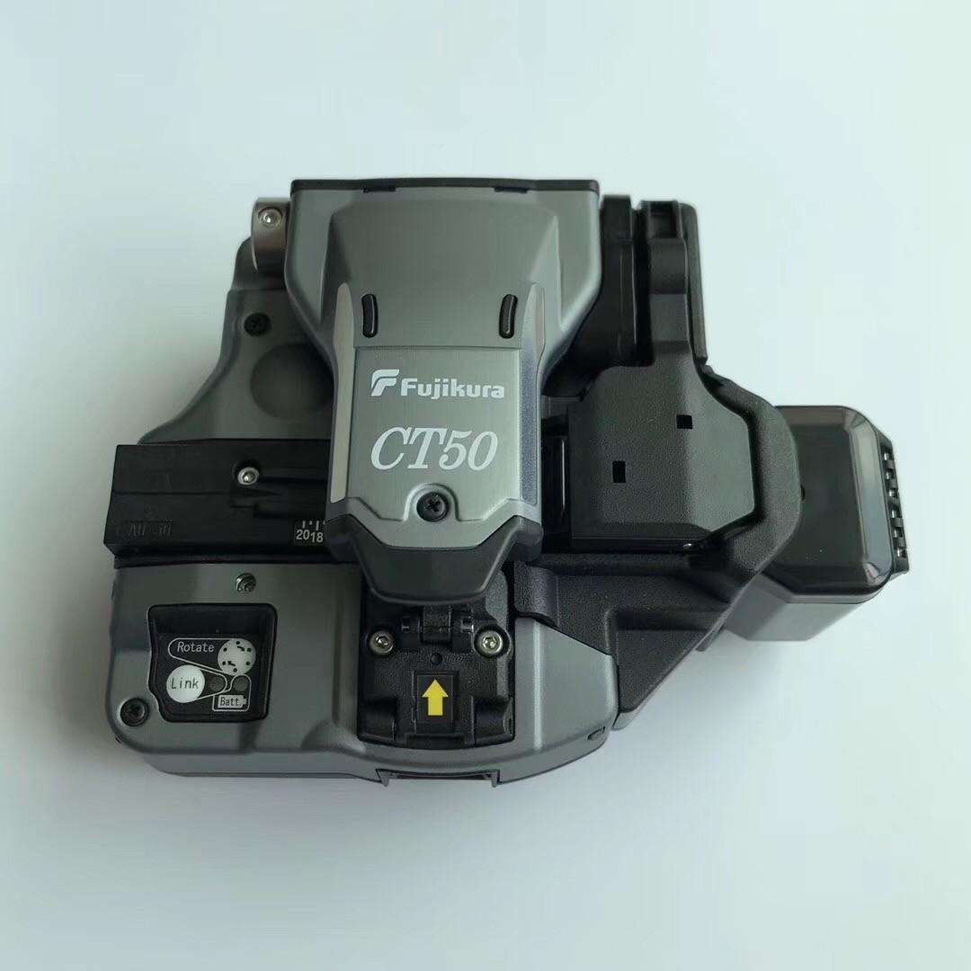 藤仓CT50高精度光纤切割刀