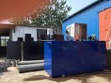 加工定做豆制品厂生活污水处理设备;