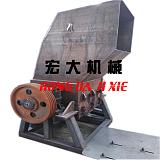 山东宏大塑料机械现货定制厂家直销重型粉碎机破碎机橡胶破碎专用破碎机;