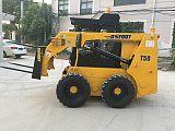 苏州昂弗特重工滑移装载机T50