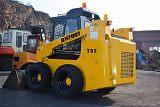 ONFOOT昂弗特多功能滑移装载机T65