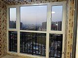 西安惠尔静隔音窗专业供应高档品牌隔音窗生产厂家 隔离马路噪音;