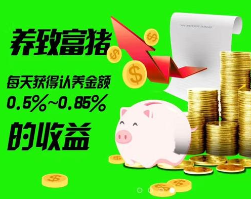 河南鄭州養殖理財係統愛尚養豬軟件開發定製
