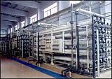 濟南工業反滲透處理設備