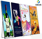 深圳优质高清全彩LED显示屏室内户外LED广告屏生产安装包工包料