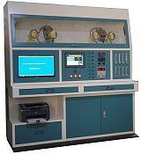 智能型一氧化碳(二氧化碳)气体报警仪传感器调校检定装置