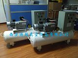 西安真空负压站真空吸附系统工业级抽真空设备;
