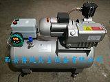 西安包装机真空泵熟食包装机抽真空抽速快真空度高;