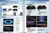 青岛抱一LED智能灯光景观照明控制系统