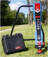 管道腐蚀检测系统PCMX;