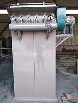 工业粉尘处理环保设备 脉冲布袋除尘器 单机布袋除尘器 小型除尘器