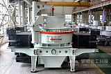 河南6X制砂机重工设备