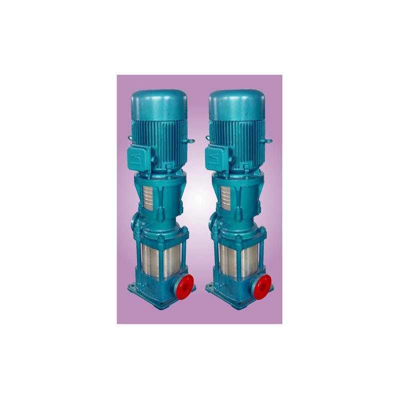 ?恩達泵業JGGC-G13-315高壓鍋爐給水泵