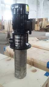 ?恩达泵业QLY1-200机床冲屑泵