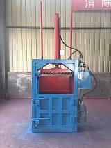 10-30型單杠液壓煙葉塑料液壓打包機 廢紙液壓打包機;