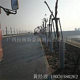 桂林波形護欄 護欄廠家支持定做 包安裝;