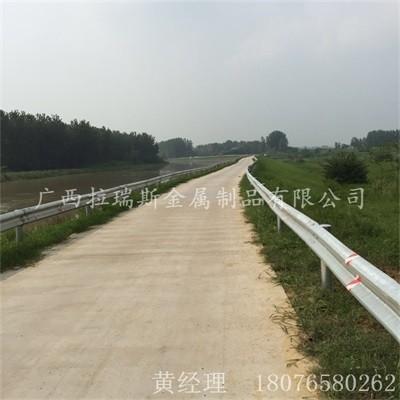 防城港防撞护栏 护栏厂家生产供应
