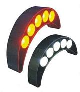 迪艾生LED瓦片灯 LED投射灯 LED射灯;