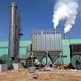 东北锅炉布袋除尘器 锅炉烟气收集布袋除尘器 德力鑫环保