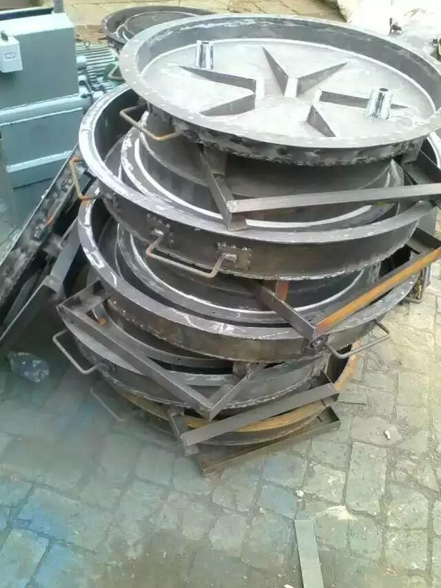 道路水泥井盖模具|大街水泥井盖模具|井盖钢模具