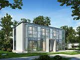 SW装配式超低能耗建筑,建老百姓住得好买得起的好房子;