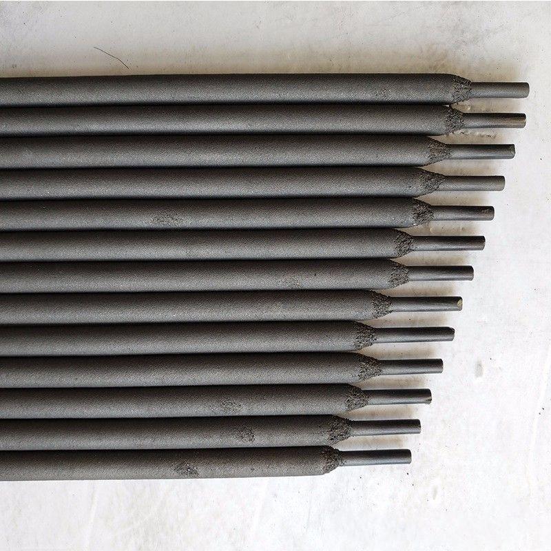 DB01高鉻鑄鐵堆焊焊條 耐磨焊條 最新報價 廠家直銷